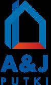 A&J Putki Oy logo