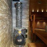 Maalaus ja Remontointi LOISTO Oy sauna2